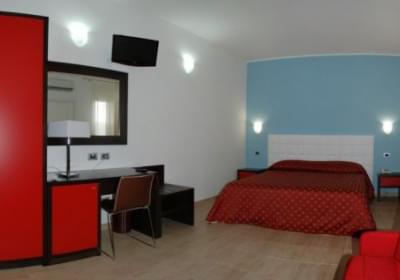 Hotel Vittorio Emanuele